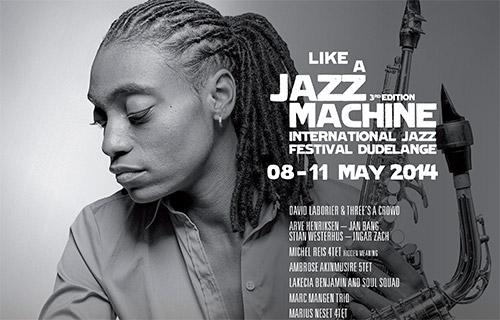 JazzMachine